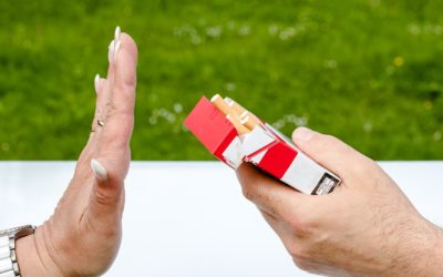 Arrêtez le tabac grâce à l'hypnose au format digital