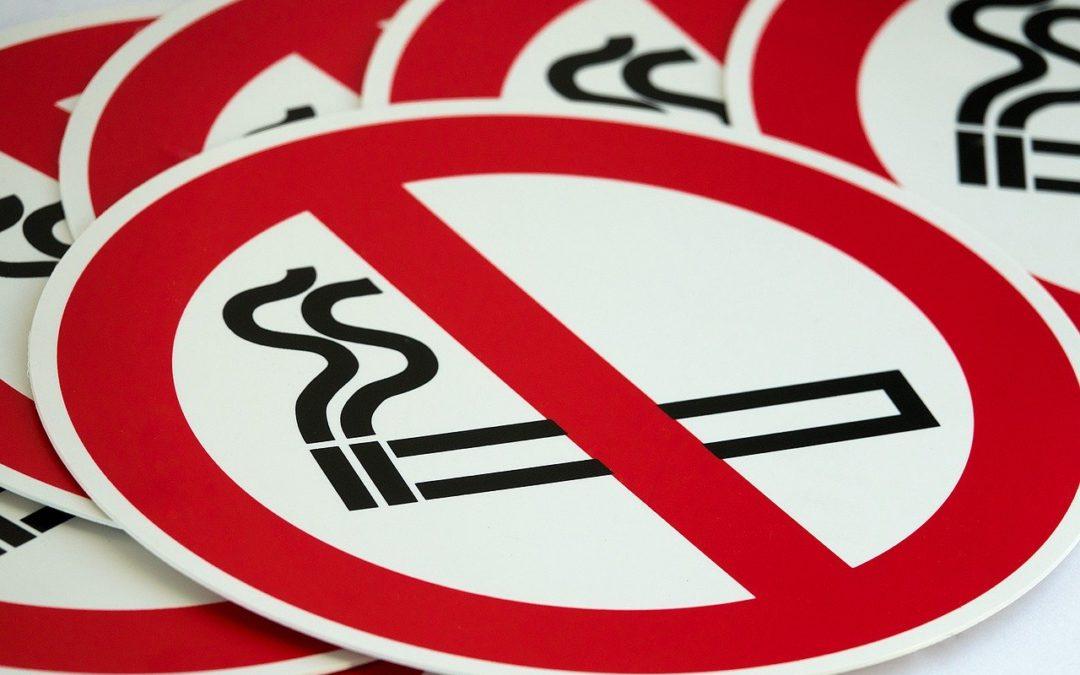 L'Angleterre pourrait devenir «sans tabac» d'ici 2030 grâce à une nouvelle promesse du gouvernement