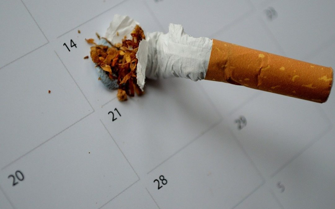 Avantages de l'arrêt du tabac et calendrier des effets suite à l'abandon du tabagisme