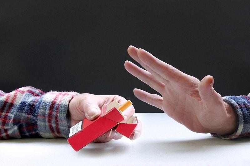 Conseils pour tenir bon lors de la période de sevrage de la nicotine