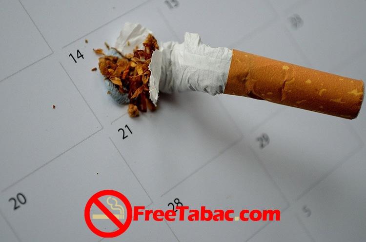 Quel est le meilleur moment pour arrêter de fumer ?