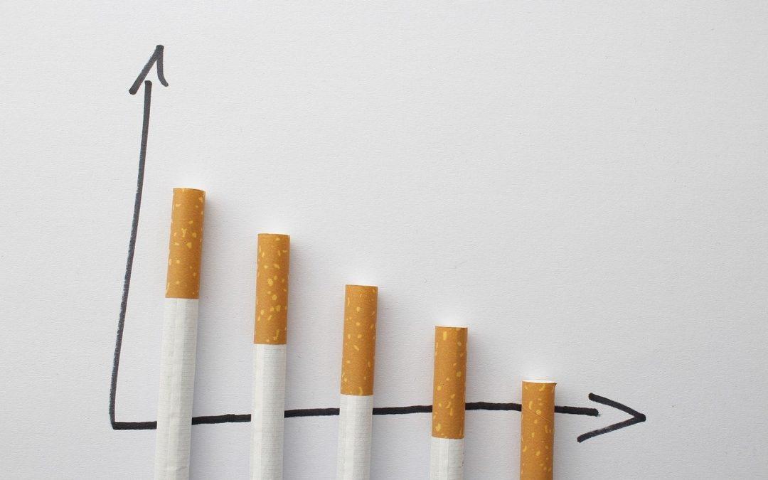 Arrêter de fumer prend du temps… et parfois requiert plusieurs tentatives
