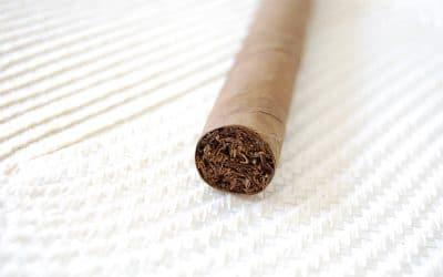 Les petits cigares sont un grand problème vis-à-vis du tabagisme