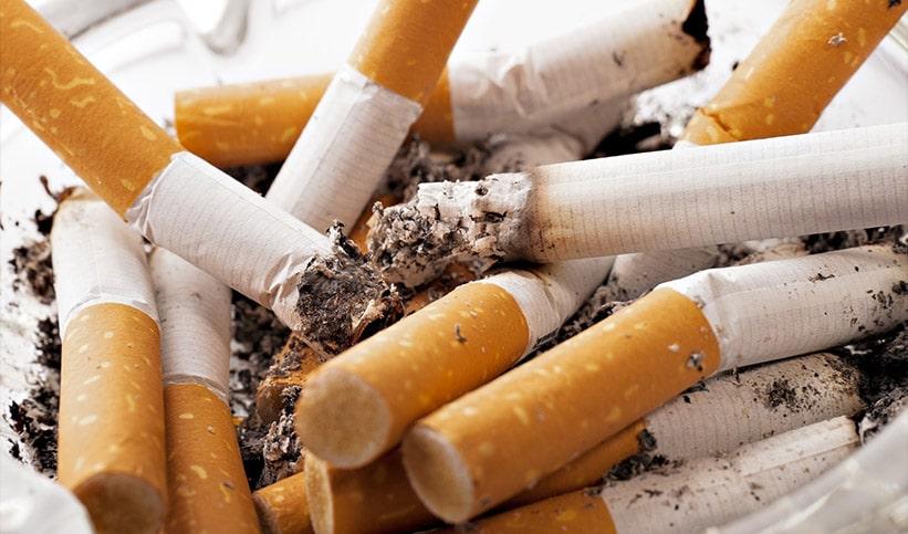 Cigarettes tabac | 7 composants dangereux pour la santé