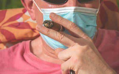 Impact de la COVID-19 sur l'usage du tabac et des cigarettes
