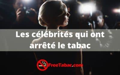 9 célébrités qui ont réussi à arrêter de fumer