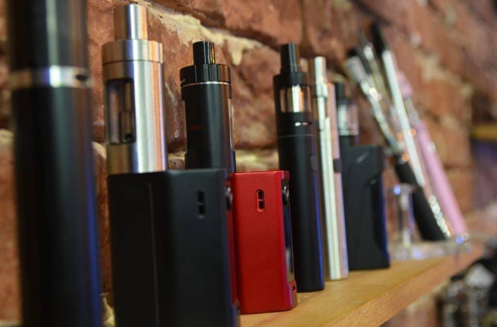 Comment régler sa cigarette électronique ?